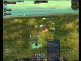 Sro 100 Lvl Warrior/clerıc Pvp İn Uranus