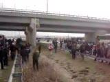 Tekel İşçileri Ankara Eylemi 15.12.2009
