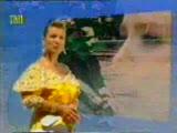 Seda Sayan-Seviyormusun Klip 1991