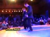 Çılgın İkiliden Muhteşem Dans Show!!