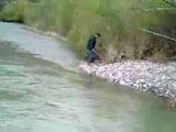 hoca kalecik balık avı