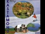 Kastamonudan Resim Kareleri