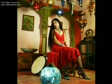 Azam Ali,etnik,müzik,lila,