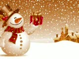 Noel/Yeni Yıl Şarkısı - Enstrümental