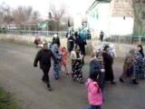 Zülfikar Köyü Camisi Aşura Görüntüleri 04