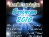 Yaralı Rap Stylee Erzincan 2010