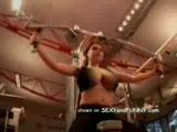Spor Salonunda Yapılan Sexy Şaka
