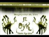 Eyk A.k.a Salvia Ft. Bogeyman & Tim - Ellerim Kan