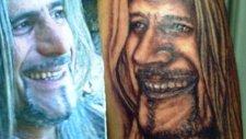 dövme yapımı portre yapım teknikleri