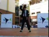Murat Sayılı Dance 3