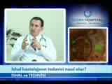 İshal hastalığı nasıl tedavi edilir?