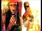 Lil Wayne Feat. T-Pain Damn Damn (New Song 2010 )