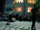 Murat Sayılı Dance 5