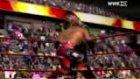 Jeff Hardy Swanton Bomb Raw 2009