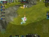 100 Lwl Wizard Has Killed Demon Shaitan
