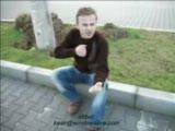 Keşir-Seni Sevdim Gülüm-Yeni Canlı Klip-2010