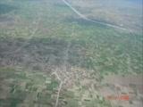 Esence Belediyesi Uydu Görüntüsü