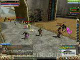 Knight Online Hayat Ofline :( Ezik Char