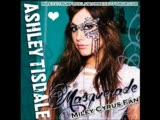 ashley tisdale-masquerade