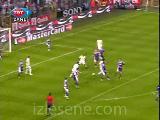 Anderlecht 0-2 Fenerbahçe Maçı Golleri..