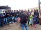 Sivas Kangal Bektaş Köyü Düğün 21.09.2009