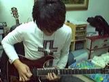 Muhteşem Gitar Solosu - Genç Virtiöz Adayı