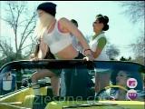 Gwen Stefani : Hollaback Gril