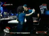 Hazal Kaya Danses Tango