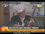 Tümata- Kanal 7 Haber- Müzikterapi
