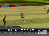 Fifa 07 Yattaradan İyi Bir Gol!