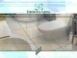 bekbars nano teknoloji tv reklamı