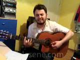 Serdar Gitar - Yanar Dururum