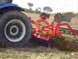 Traktör Tarım Aletleri Dikstiller