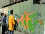 Pendik  Graffiti