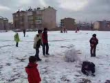 Kırıkkale De Kış 2010