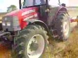 Traktör 5liliper Şov