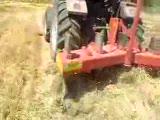 Traktör Tarım Aletleri Toprakdeneme