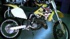 motocross ve ustaları
