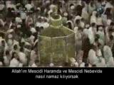 Ahmet El Acemi,filistine,yapılan,dua