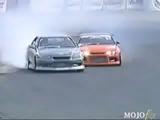 drifting  bu dur abi