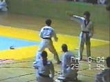 Taekwondo Erkan Kurtuluş