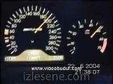 amg e-5 te 300 km/h ulasıyor