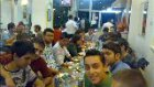 Gfb 06 Nın Iftar Yemegı