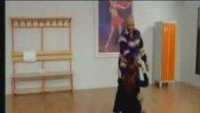 Mike Tyson Böyle Dans Etti