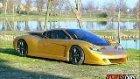 Süper Otomobiller