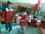 Anadolu Ateşine Taş Çıkaran Çocuklar:):)