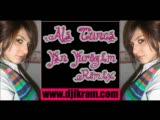 dj ikram vs.ala tunca - yan yuregim [slow mix]