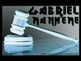 Gabriel Sb - Mahkeme