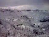 Tepecik Köyü Bulancak Kış(Bynazım)