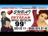 İntizar Gaziantep Konser